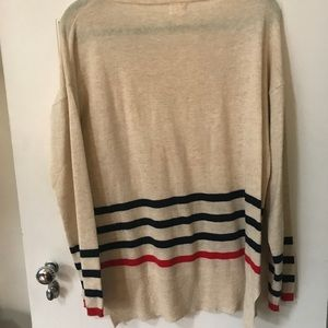 Sweaters - Crew neck sweater